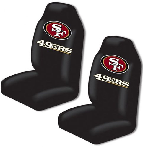 San Francisco Ers Car Seat Covers