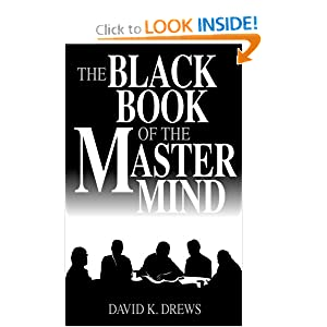 The Black Book of the Master Mind