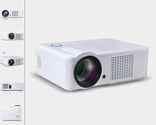 led-33 hd 1080p led projector