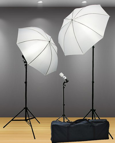 Optex Photo Studio Lighting Kit Review: PETER LIK CAMERA EQUIPMENT