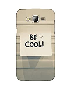 PickPattern Back Cover for Samsung Galaxy J7