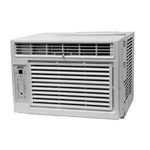 comfort aire cgrads 81h window air conditioner