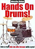 echange, troc Hands on Drums Interactive [Import anglais]
