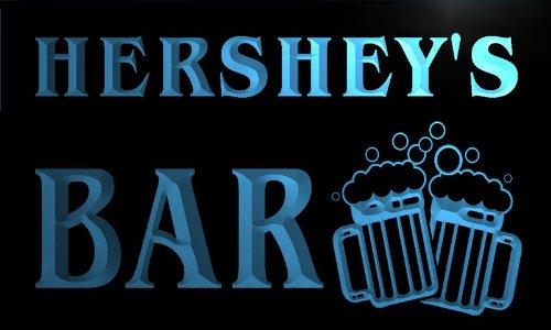 w005387-b-hersheys-nom-accueil-bar-pub-beer-mugs-cheers-neon-sign-biere-enseigne-lumineuse