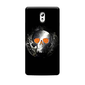 Ebby Premium Printed Mobile Back Case Cover With Full protection For Lenovo Vibe P1M (Designer Case)