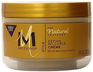 Motions Natural Textures Crème, Define My Curls 8 oz