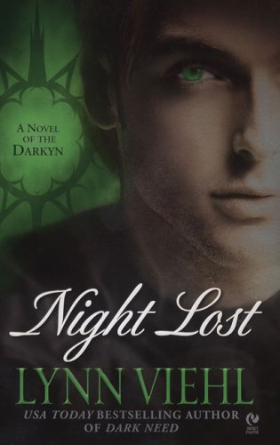 Image of Night Lost: A Novel of the Darkyn
