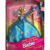 Songbird Barbie Doll