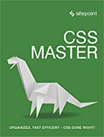 CSS Master Front Cover
