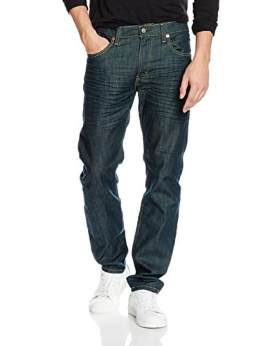 Levi's Vaquero 508 Regular Taper Fit Denim