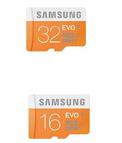 Samsung-EVO-16GB-and-32GB-Class-10-Micro-SDHC-Memory-Card-2Pcs-Combo-Only-From-MP-Enterprise
