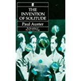 The Invention of Solitudeby Paul Auster