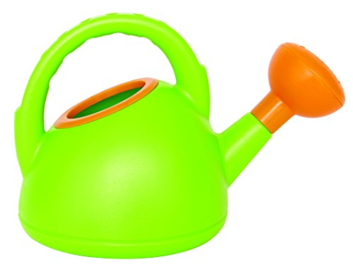 Hape - Sand & Sun - Watering Can in Green - 1