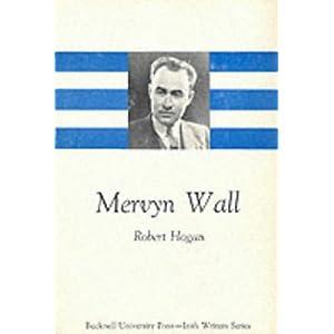 Mervyn Wall