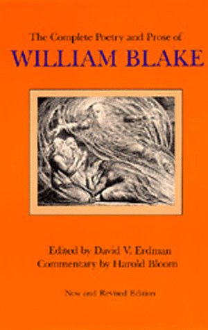 william blake book of thel analysis essay