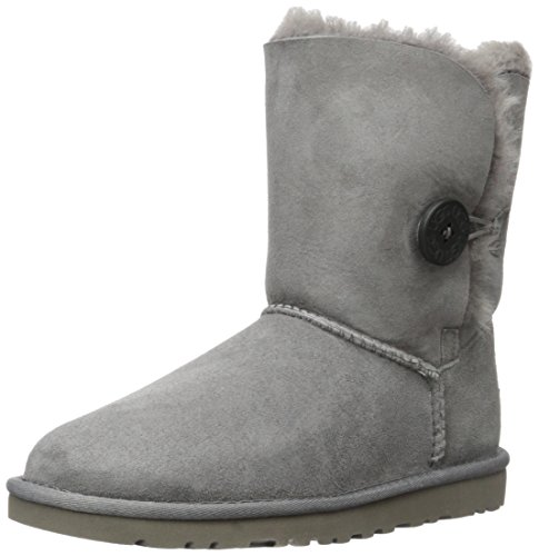 ugg-bailey-button-stivali-donna-grigio-grey-36