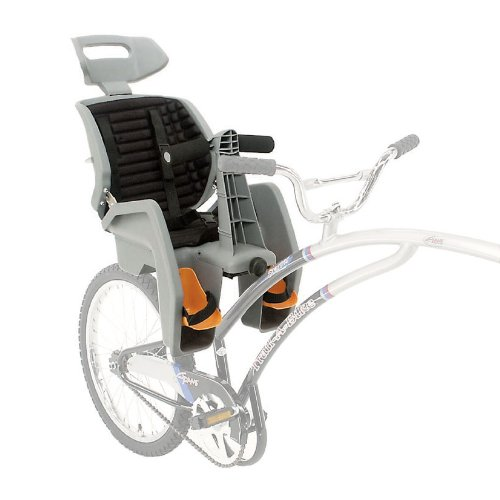 Adams Child Seat For Trail-A-Bike front-778306