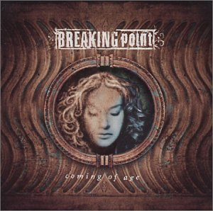 Breaking Point - Coming of Age [US-Import] - Zortam Music
