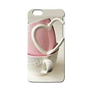 BLUEDIO Designer 3D Printed Back case cover for Apple Iphone 6 Plus / 6S plus - G1322