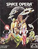 img - for Space Opera RPG book / textbook / text book