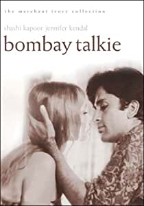 Bombay Talkie - The Merchant Ivory Collection
