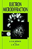 img - for Electron Microdiffraction book / textbook / text book
