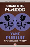 Vane Pursuit (The Peter Shandy Mysteries)