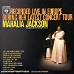 Recorded Live In Europe During Her La...