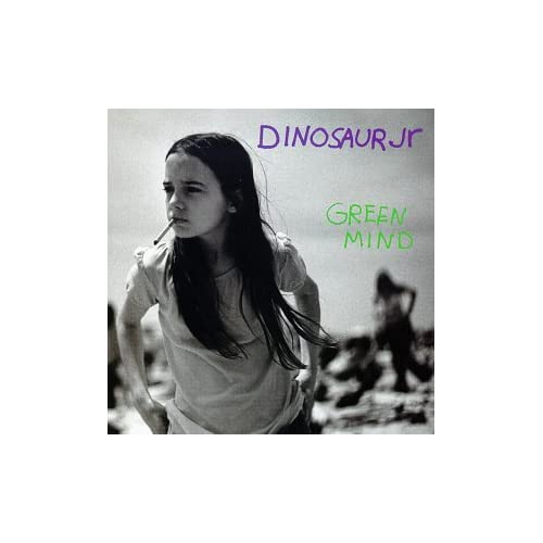 Dinosaur Jr - Green Mind [EAC FLAC]