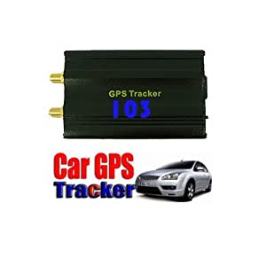 vehicle car gps tracker gsm sms gprs tracking device. Black Bedroom Furniture Sets. Home Design Ideas