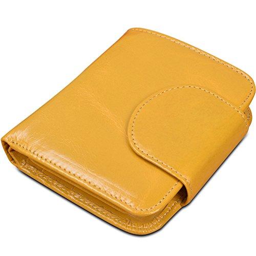 yaluxe-donna-luxus-cera-pelle-piccolo-tri-fold-borsa-con-cerniera-borse-giallo