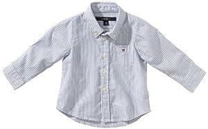 Gant - Camisa de manga larga para bebé