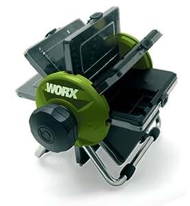 Worx WA9007 Rolabit 100 Piece Drilling and Driving Set in Unique Rolabit Dispenser