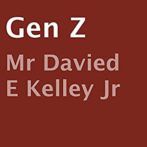 Gen Z Audiobook