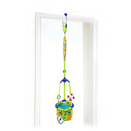 Baby Einstein Sea & Discovery Door Jumper (Bumper Jumper compare prices)