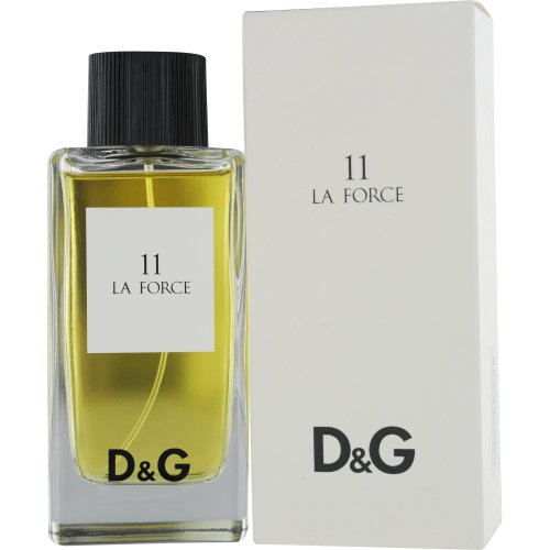 Dolce & Gabbana Anthology 11 La