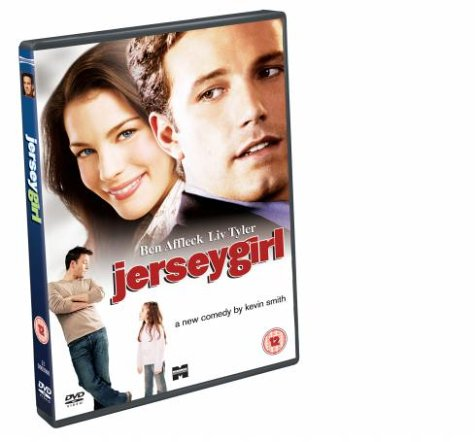 Jersey Girl [UK Import]