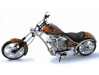 West Coast Choppers Bike (Choppers Bikes compare prices)