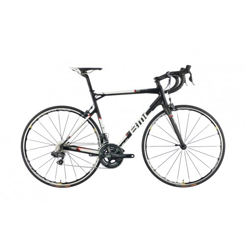 bicycle: Best BMC Racemachine RM01 Road bike Ultegra Di2 Compact ...