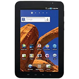 Samsung Refurbished Galaxy Tablet White (GT-P7510-UW16A)