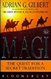 img - for Magi: The Quest for the Secret Tradition book / textbook / text book