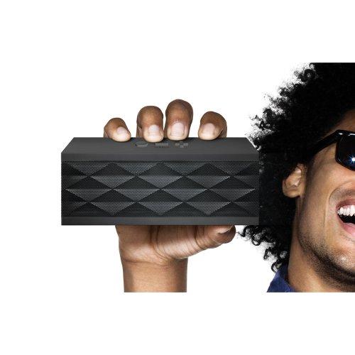 Jambone JAMBOX Wireless Bluetooth Speaker 无线蓝牙音箱 常规款 全新美国亚马逊
