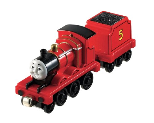 Thomas The Train: Take-n-Play James