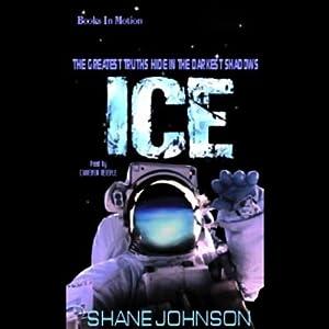 Ice Hörbuch