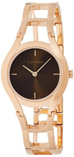 Calvin Klein K6R2362K Reloj de Damas