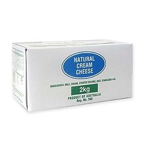 チーズ MGクリームチーズ 2kg 賞味期限2014年6月以降 月替ママパン通信付き(1注文に1枚のみ)