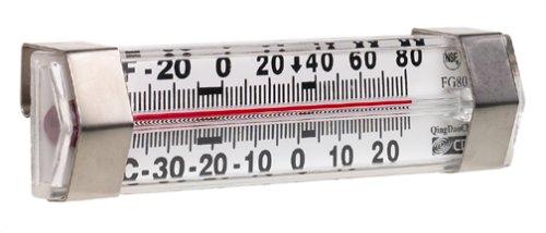 CDN FG80 Refrigerator/Freezer NSF Professional Thermometer