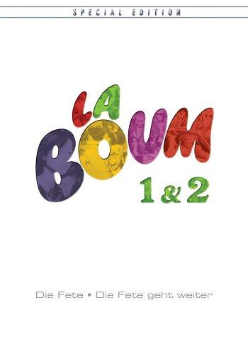La Boum 1 & 2 [Special Edition] [2 DVDs]