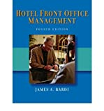 img - for [(Hotel Front Office Management )] [Author: James A. Bardi] [Apr-2006] book / textbook / text book