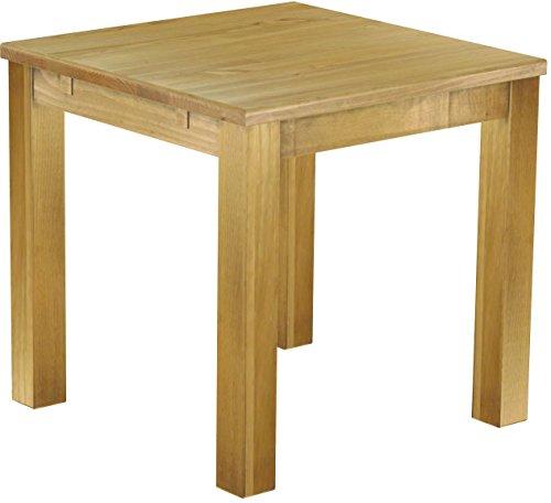 Massivholztisch-80-x-80-cm-Massivholz-in-Natur-Esszimmertisch-Schreibtisch